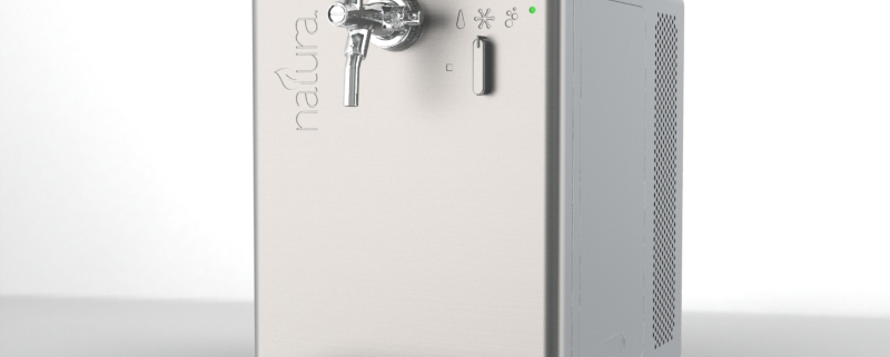 Natura Carbonated Water Dispenser