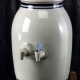 Oasis Thermoelectric Bottle Water Cooler